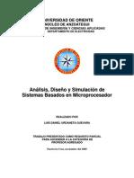 Microprocesadores-Luis Urdaneta