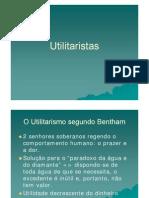 Utilitaristas