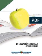 Educacion 2008_2010_CAST