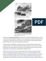 Causes of World War II - Wikipedia, the free encyclopedia