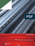 PCB100ZS-Documentation-technique