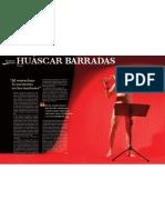 Huascar Barradas Se Desnuda (1)