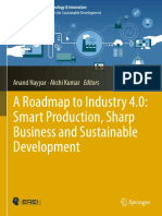 (Advances in Science, Technology & Innovation) Anand Nayyar, Akshi Kumar - A Roadmap to Industry 4.0_ Smart Production, Sharp Business and Sustainable Development-Springer International Publishing (20.pdf
