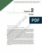 Gestão de Projetos - Unid. II - Texto Base I