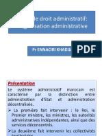 Cours de droit administratif-1