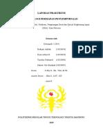 Penetapan Panas (Heeat-Set), Relaksasi, Pengurangan Berat dan Optical Brightening Agent (OBA)  Kain Poliester