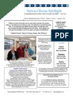 HSR Jan2011 Newsletter-1