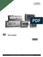 Manual Control Ad Or Carel pCO Xs