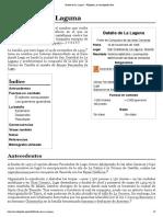 Batalla de La Laguna - Wikipedia, la enciclopedia libre.pdf