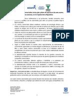 Boletín Desarrollo Económico - Inicio 8 Junio