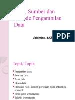 9 JENIS, SUMBER DAN METODE PENGAMBILAN DATA.pptx