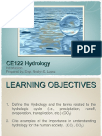 CE122 - 1  Introduction
