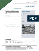Tightening procedure for tie rod.pdf