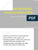 Materi 7_ Ukuran Frekuensi Masalah Kesehatan