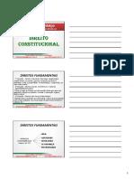 Generico Direito Constitucional Julio Hidalgo (1)