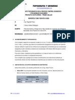 REPORTE N° 0001-TUR-PCV-C-2020