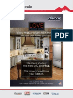 More Enjoy FREE products from the only kitchen that loves you back.