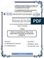 Étude et simulation sur Wincc de la supervision d'une ligne de production d'huile 5L.pdf