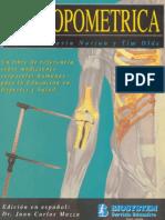 Antropometrica Un libro de referencia sobre mediciones corporales humanas para la educación en deportes y salud - Kevin Norton, Tim Olds