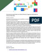Orientaciones_Naturales_Primaria