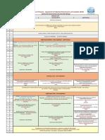 Programa Viernes 25 - 19 CONGRESO