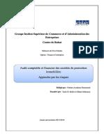 [PDF] GE10-Audit Comptable Et Financier Des Sociétés de Promotion Immobilière. Approche Par Les Risques_compress