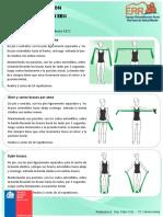 Guía Ejercicios EESS Banda elástica