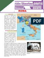Origen-de-la-Civilización-Romana-para-Quinto-Grado-de-Secundaria-convertido
