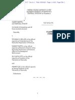 UK Healthcare/Kentucky Department of Revenue billing lawsuit