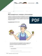 Microempresas_ ventajas y desventajas - Escolar - ABC Color.docx