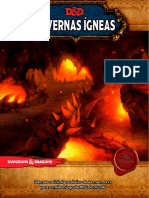 Homebrew -1 Cavernas Ígneas - Natural Crit
