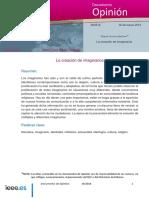 LA CREACION DE IMAGINARIOS.pdf