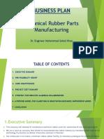 Business Plan Rubber Parts Manufacturing NTU (1)
