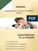 4. Atencion