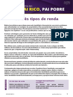 Edição_maio 2020 - Os  03 tipos de Renda