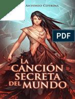 La cancion secreta del mundo- Jose Antonio Cotrina.pdf