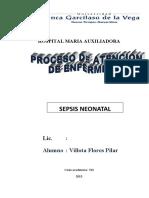 182034728-Pae-Sepsis-Neonatal.doc
