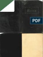 1932_LHS_Revue