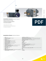 Reductor PP Bus - PP Bus Reducer