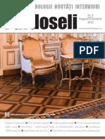 Pardoseli Magazin Nr.3