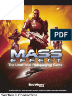 Mass Effect D6 Core v1.0