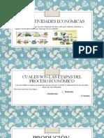 Las actividades económicas.pptx