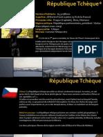 Fiche Pays République Tchèque