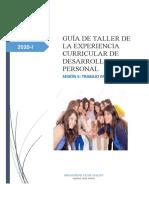 GUIA DEL ESTUDIANTE N° 5