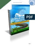 Ebk SA 10 Tips On Mastering Your Destiny.pdf
