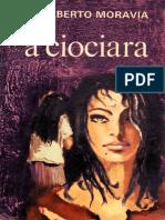 Alberto Moravia - A Ciociara
