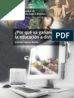 ¿Por qué va ganando la educación a distancia.pdf