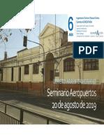 CLASE 1 - Seminario Aeropuertos 2-2019  20.08.2019