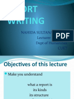 report writing for lecture - Copy - Copy.pptx