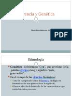 Clase de rasgos monogenicos
